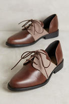 KMB Jackie D'Orsay Oxfords