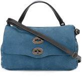 Zanellato classic satchel