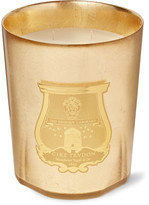 Cire Trudon Ernesto Tobacco and Leather Scented Candle, 3kg