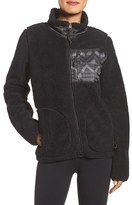Burton Women's Bombay Fleece Jacket