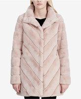 Petite Faux Fur Coats - ShopStyle