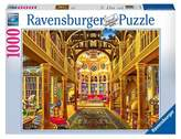 Ravensburger World of Words 1000pc Puzzle