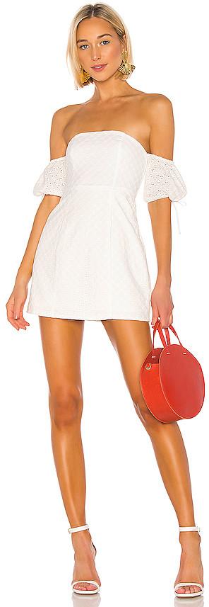 Lovers + Friends Allie Mini Dress