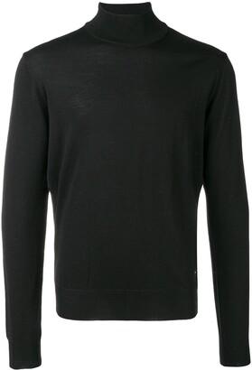 Corneliani Turtleneck Sweater