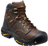 "Keen Men's Mt Vernon 6"" Soft Toe Boot"