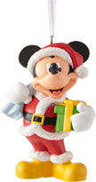 Disney Collection Mickey Ornament