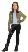 Star Wars Rogue One Jyn Erso Costume