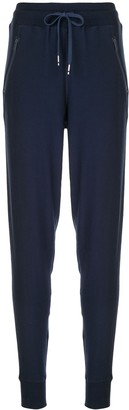 ALALA High-Rise Jogger Trousers
