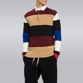 Tommy Hilfiger Edition Rugby Stripe Sweater