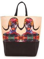 Born Free Celine Tote Bag
