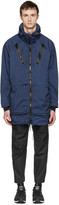 Diesel Navy X Collection Mo-J-Lex Jacket