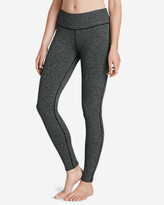 Eddie Bauer Women's Movement Leggings - Jacquard