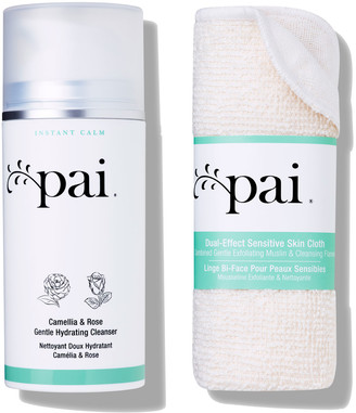 Pai Skincare 3.4 oz. Camellia & Rose Gentle Hydrating Cleanser