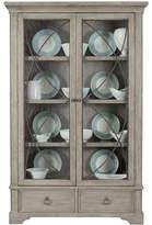 Bernhardt Gant Display Curio Cabinet