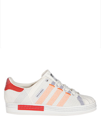 Adidas Canvas Shoes Womens | Shop the world's largest collection ...
