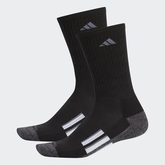adidas Climalite X 2.0 Mid Crew Socks 2 Pairs
