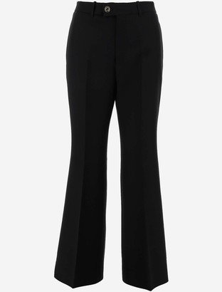 Gucci Women's Straight Pants