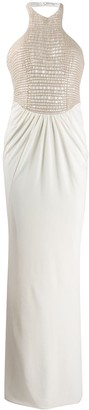 Tom Ford fitted tunic dress