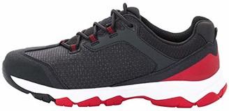 Jack Wolfskin Men's Rock Hunter Low M Trail Running Shoe