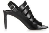 Balenciaga Spy multi-strap leather sandals
