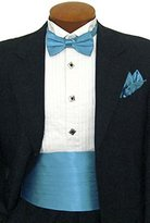 Buy Your Ties Formal Tuxedo Cummerbund - Bow Tie and Hanky Set