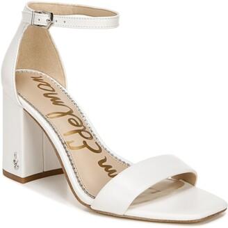 Sam Edelman Daniella Ankle Strap Sandal