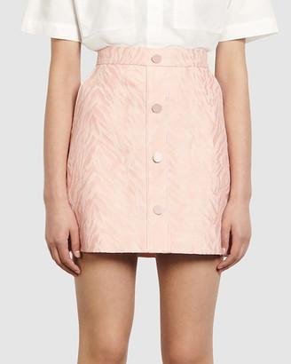 Sandro Zeby Skirt