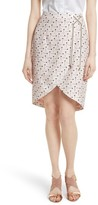 Ted Baker Women's Lulie Crossover Front Skirt