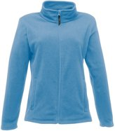 Regatta Womens/Ladies Full-Zip 210 Series Microfleece Jacket (14 US)