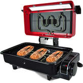 Nutrichef Fish Grill Roasting Oven Cooker