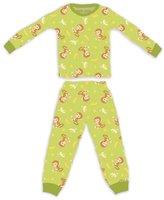 Apple Park 100% Organic Cotton Pajamas