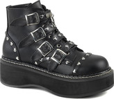 Demonia Women's Emily 315 Ankle Boot
