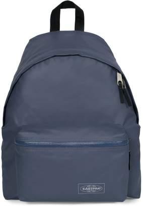 Eastpak Topped Logo Padded Backpack