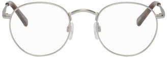 Raen Silver Benson Glasses