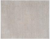 "One Kings Lane Padilla Rug - Light Gray/Cream - 2'3""x12'"