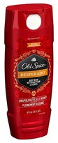 Old Spice Red Collection Desperado Body Wash - 16 oz