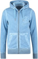 True Religion Tracksuit Top Indian Dusty Blue