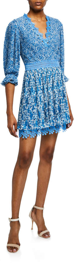 961f9daa57221 Alice + Olivia Pleated Dresses - ShopStyle
