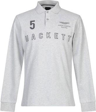 Hackett ASTON MARTIN RACING by Polo shirts - Item 12384520UA
