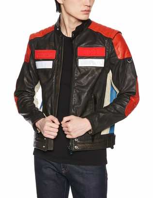 Diesel Men's L-yuja Jacket
