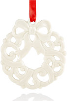Lenox Wreath Charm Ornament