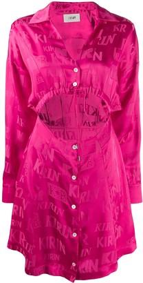 Kirin Cut-Out Detail Dress