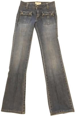 Jill Stuart Blue Denim - Jeans Jeans for Women