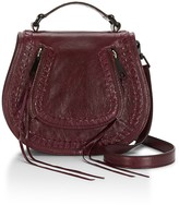 Rebecca Minkoff Small Vanity Saddle