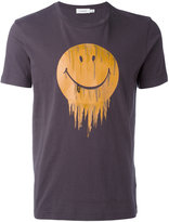 Coach smiley print T-shirt - men - Cotton - S