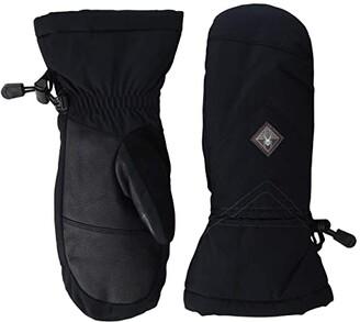 Spyder Inspire (Black) Extreme Cold Weather Gloves