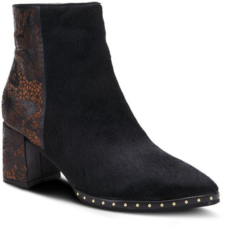 Spring Step L'Artiste by Leather Boots - Transform