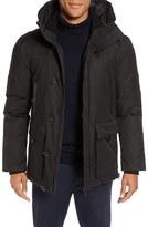 Mackage Men's 'Crawford' Water Resistant Hooded Down Jacket