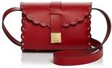 Furla Amazonne Leather Mini Bag