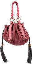 Givenchy Karund Drawstring Handle Bag